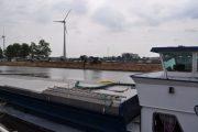 Jaagpad op linkeroever afgesloten in Sint-Baafs-Vijve